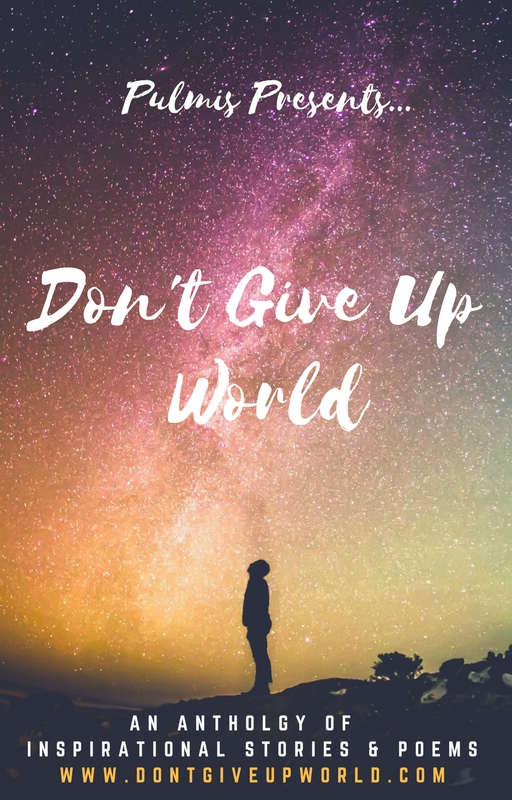 Don't Give Up !