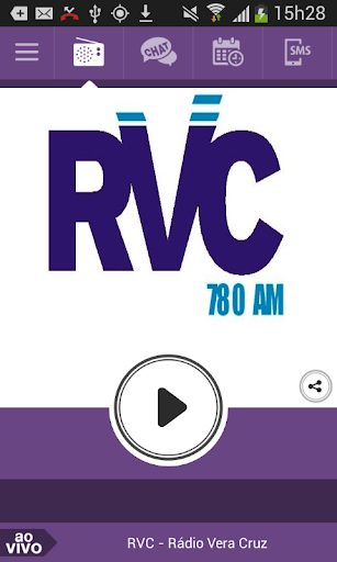 RVC - Rádio Vera Cruz