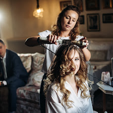 Photographer sa kasal Svetlana Carkova (tsarkovy). Larawan ni 05.07.2018