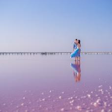 Wedding photographer Viktoriya Utochkina (VikkiU). Photo of 21.08.2018