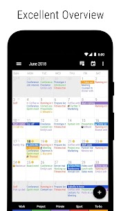 Business Calendar 2 Pro・Agenda, Planner, Organizer 1