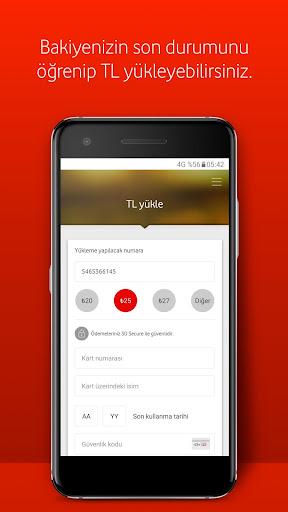 Vodafone Yanımda screenshot 9