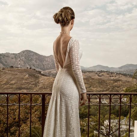 Wedding photographer Jairo Sandoval (FotoJairo). Photo of 01.05.2017