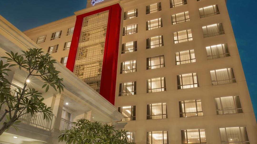 Grand Zuri Bsd City Hotel