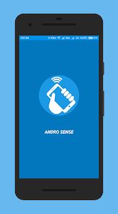 Andro Sense - náhled