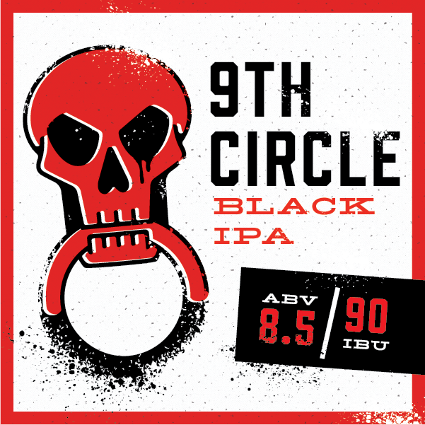 Logo of Back Pew 9th Circle