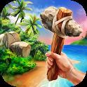 Island Survival 3 PRO icon