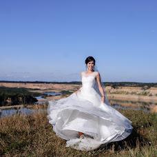 Wedding photographer Olga Shiyanova (oliachernika). Photo of 09.09.2017
