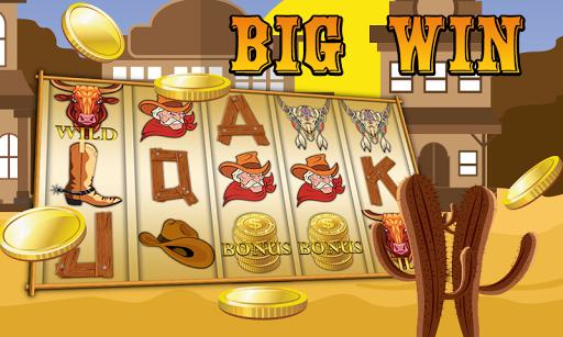 Slots Longhorn Treasure Casino