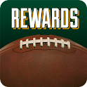 Green Bay Football Rewards icon