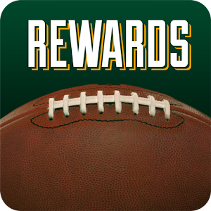 Green Bay Football Rewards for PC and MAC