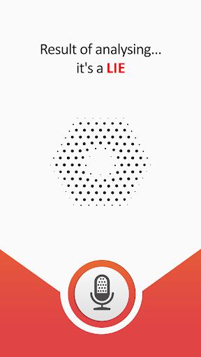 玩免費娛樂APP|下載Voice Lie Detector Pro Prank app不用錢|硬是要APP