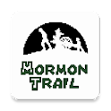 Mormon Trail icon