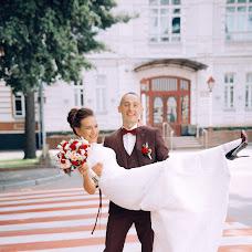 Wedding photographer Masha Frolova (Frolova). Photo of 09.09.2018