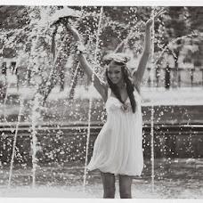 Wedding photographer Dmitriy Tikhomirov (dim-ekb). Photo of 30.12.2013