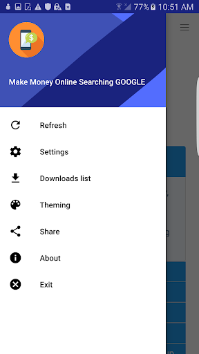 Make Money Online Searching GOOGLE