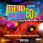 .113FM Awesome 80's