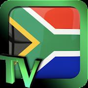 South Africa Sat TV Info