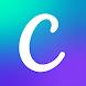 Canva -ポスター、チラシ、フライヤー、名刺やプレゼンを簡単に制作できるデザイン作成アプリ - アート&デザインアプリ