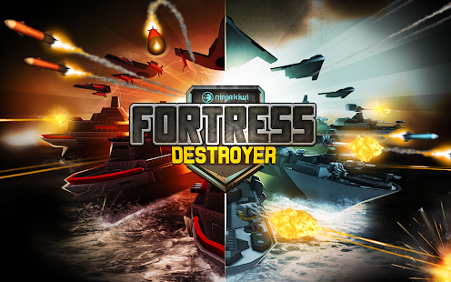 Fortress: Destroyer Screenshot