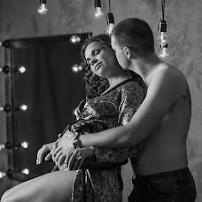 Wedding photographer Oksana Karpovich (Gaika). Photo of 21.06.2016