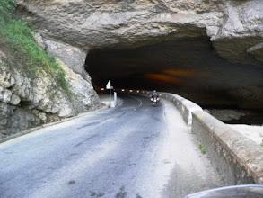 Photo: Frankreich: D 119 Grotte von Mas d'Azil (Urheberrecht R. Mayer)