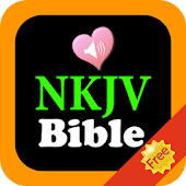 NKJV Holy Bible Offline Audio Android APK Download Free By JaqerSoft
