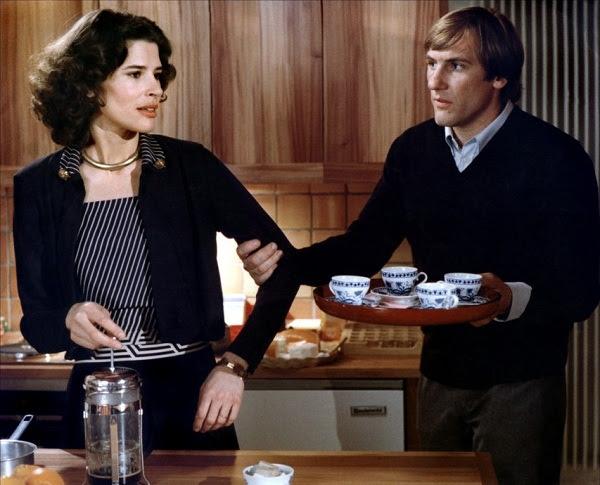 Resenha #59 - A Mulher do Lado (La femme d'à côté , 1981)