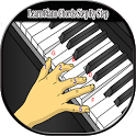 Learn Piano Chords Step By Step icon