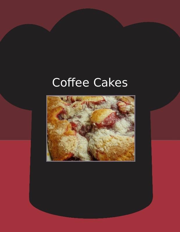 Coffee Cakes