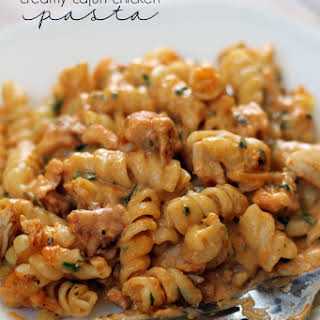Low Fat Creamy Chicken Pasta Recipes.