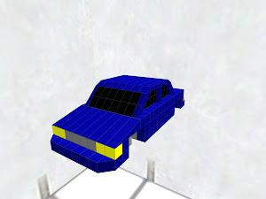 PMF Basic sedan