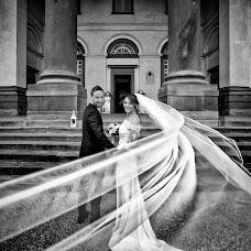 Wedding photographer Luca Rossato (rossato). Photo of 26.07.2016