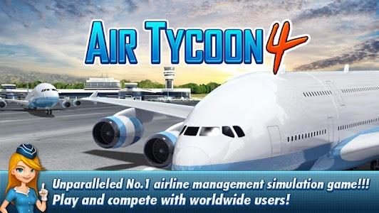 AirTycoon 4 v1.3.0