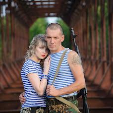 Wedding photographer Olesya Karakulova (Fishka). Photo of 23.08.2016