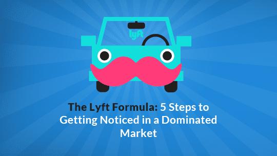 The Lyft Formula