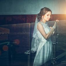 Wedding photographer Aleksandr Kompaniec (fotorama). Photo of 08.08.2018