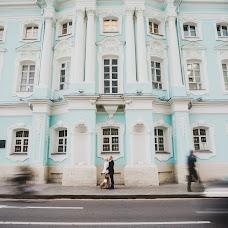 Pulmafotograaf Aleksandr Likhachev (llfoto). Foto tehtud 09.07.2018