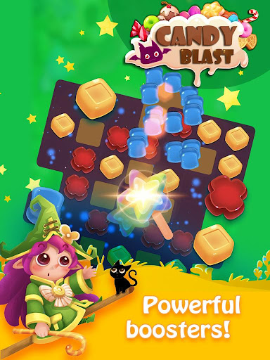 Candy Blast 2.3.0 screenshots 7
