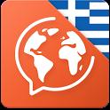 Learn Greek. Speak Greek icon