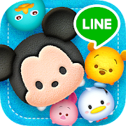 Game LINE: Disney Tsum Tsum APK for Windows Phone