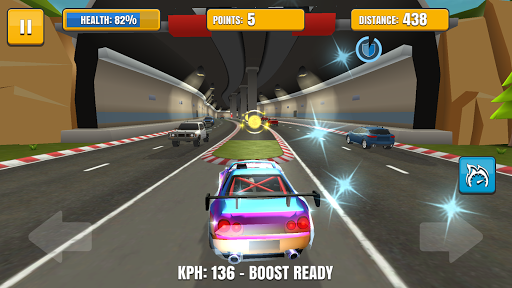 Faily Brakes 2 4.4 screenshots 2