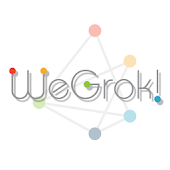WeGrok!--A New Way to Build Lasting Relationships