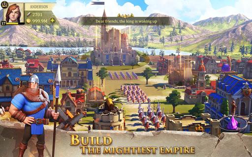 Legend: Rising Empire 1.5.12 screenshots 8