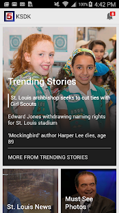 KSDK 5- screenshot thumbnail