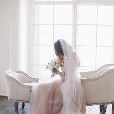 Wedding photographer Liliya Barinova (barinova). Photo of 26.04.2018