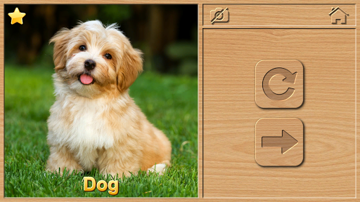 Animal Puzzles for Kids apkpoly screenshots 2
