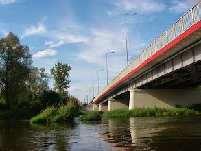 Photo: i za mostem