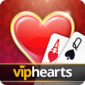 Hearts Online - Free Hearts Card Game Multiplayer icon
