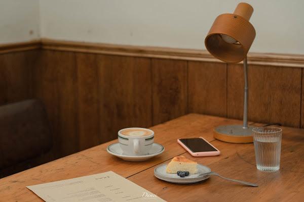 本然咖啡 Nisarga Cafe